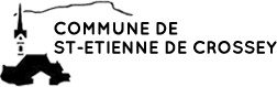 Logo de la commune de Crossey
